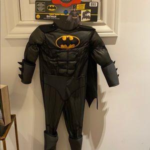 Kids Batman costume brand new!